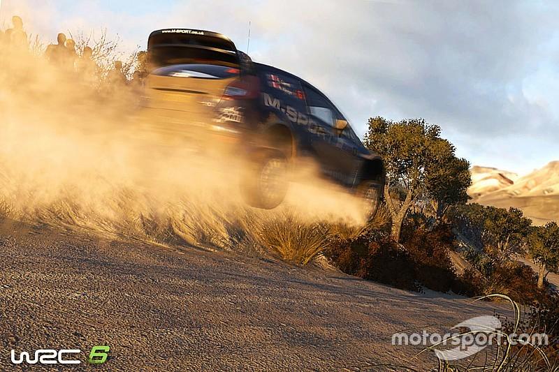 Live: Watch the 2017 eSports WRC final