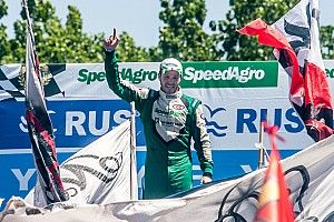 Canapino completes Juncos Cadillac lineup for Rolex 24