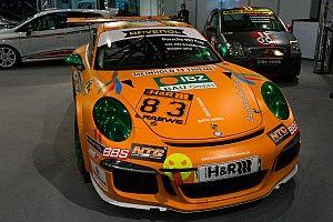 Foto's: Divers aanbod van racewagens op de Essen Motor Show