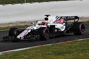Robert Kubica tornerà in pista con la Williams FW41 nei test all'Hungaroring