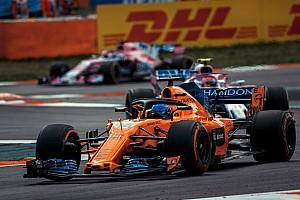 Formula 1 Breaking news Alonso: McLaren has caught Renault/Haas