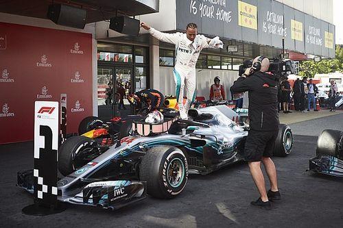 Ascolti TV GP di Spagna F1: si dimezzano gli spettatori in chiaro su TV8