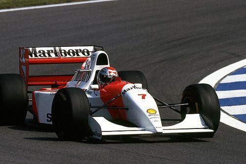 GALERIA: 10 demissões chocantes em meio de temporada na F1