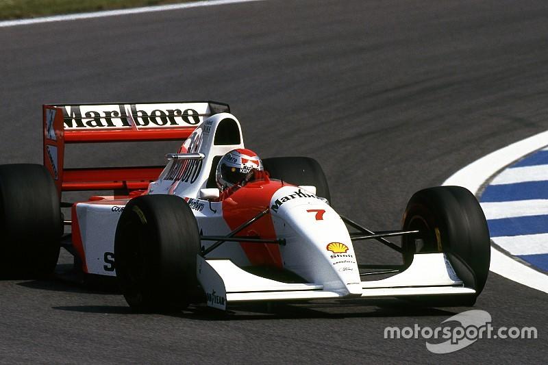 Prost, genro de Piquet e Andretti: relembre as demissões mais chocantes da F1