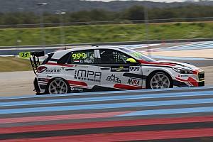 TCR Motorsport.com hírek Kitűnő szezonkezdés: vasárnap is dobogóra állt Nagy Dani a Paul Ricardon