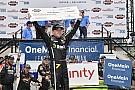 NASCAR XFINITY Allgaier supera a Sadler y se lleva bono de 100 mil dólares