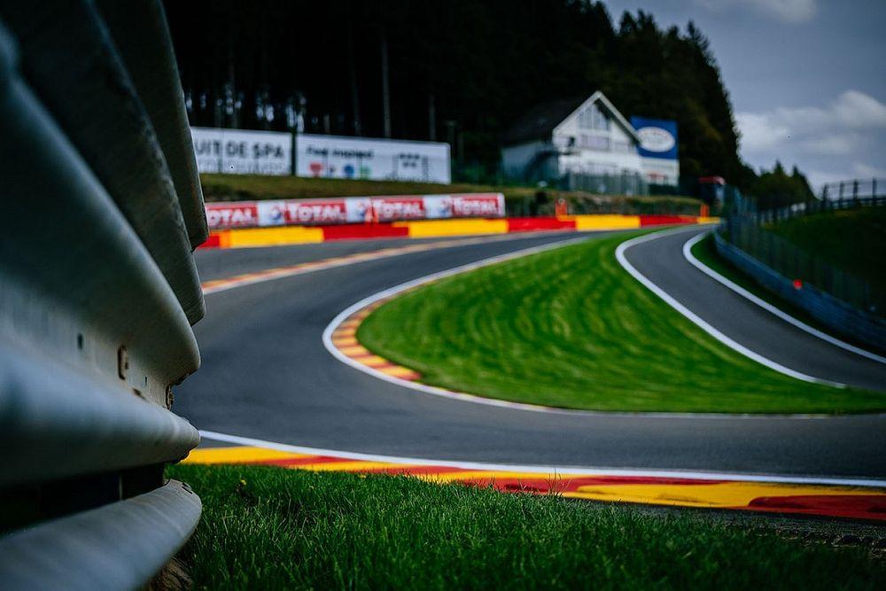 """Ogier : """"un rêve de rouler un jour sur le circuit de Spa"""""""