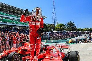 """Vettel: """"Ainda amo a F1, mas é diferente do que era há 14 anos"""""""