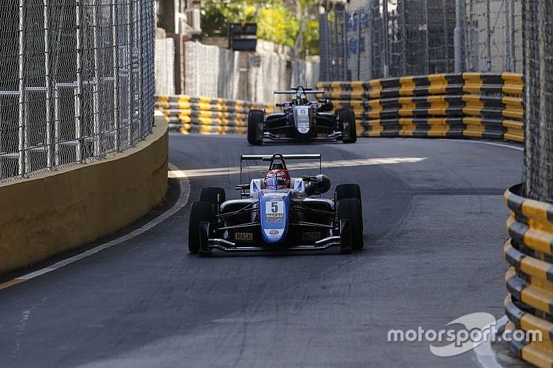 EK F3 Pau: Fenestraz en Ahmed pakken poles voor Race 2 en 3
