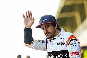 WEC News Fernando Alonso und Le Mans: