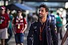 Formula 1 Ricciardo, Abu Dhabi final yarışını kazanmak istiyor