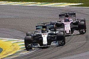 """Mercedes, gelecek için """"B takım"""" seçeneğine ilgi gösteriyor"""