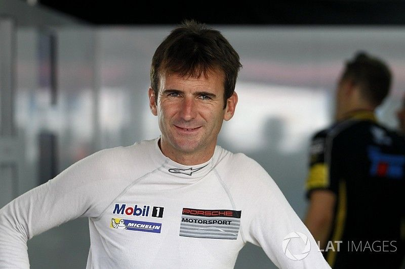 Dumas, Duval team up at CORE for Rolex 24