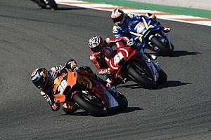 MotoGP needs football-style transfer window - Smith