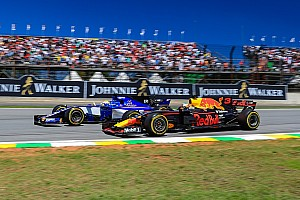 F1 Noticias de última hora Ricciardo es fatalista frente a la disminución de adelantamientos en la F1
