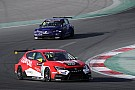 TCR Craft-Bamboo Racing scores victory in final round of the TCR International Series