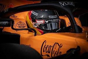 Sainz, prudente, a pesar de ser el mejor del resto en la Q3 de Austin