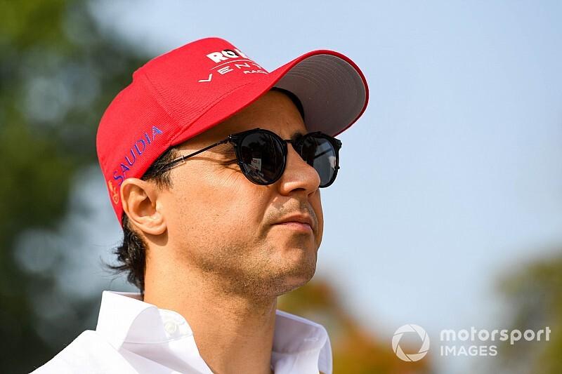 "Massa: ""Verschil tussen de drie F1-topteams moet kleiner"""