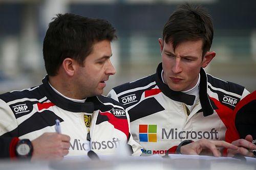 """WRC, Evans: """"Vittoria sfumata? Ho perso fiducia con l'anteriore"""""""