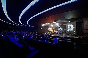 LIVE - Suivez la présentation de la McLaren 2021