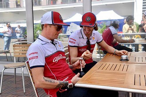 GP do México de Fórmula 1: galeria de fotos desta quinta-feira