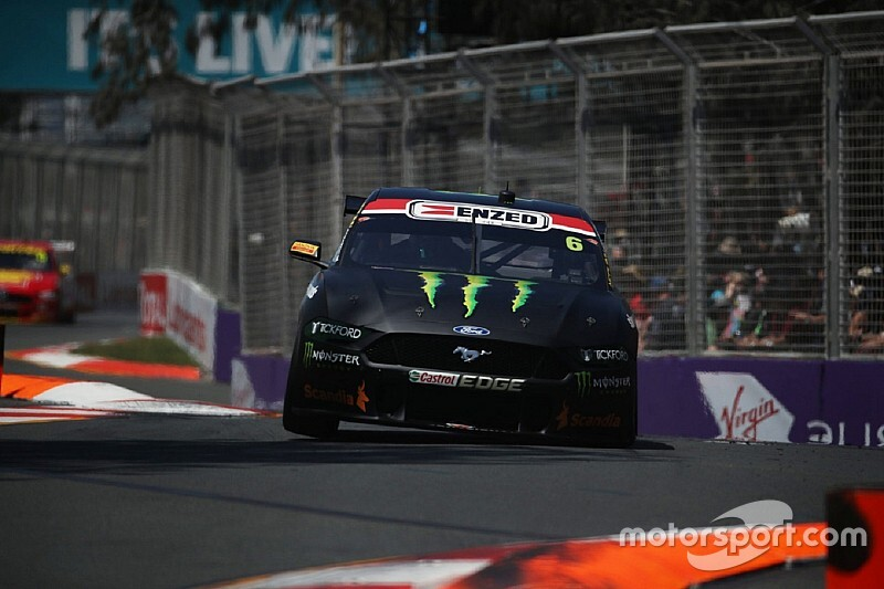 Gold Coast 600: Overflowing drain interrupts final practice