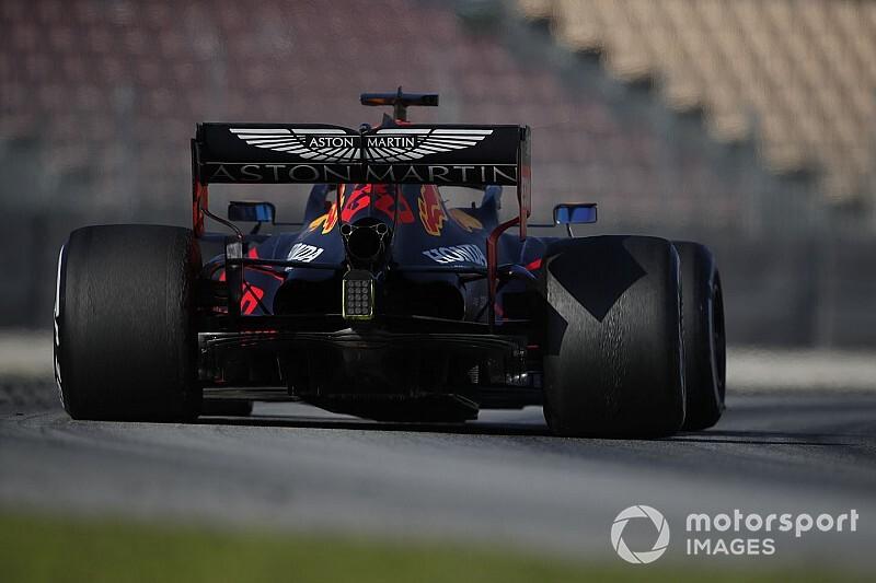 Folytatódnak a téli F1-es tesztek: újra pályán a mezőny