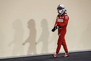 Chętni na Vettela