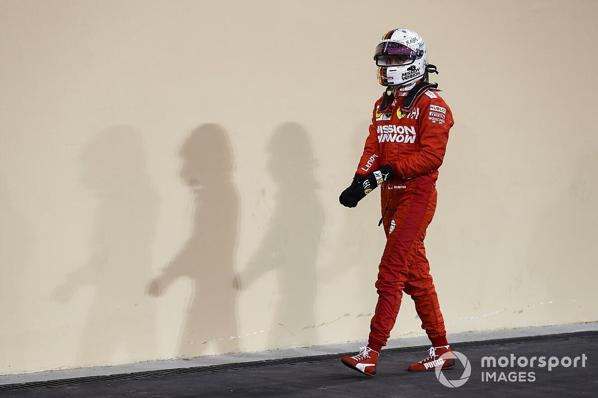 Vettel: Siempre seré el número 2 en Alemania