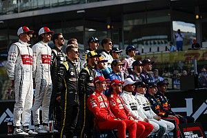 Los 10 mejores pilotos de 2019 según los jefes de equipo