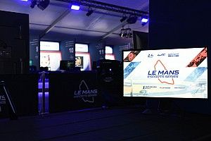 Ford to make Esports debut in LMES alongside Red Bull