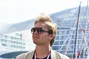 Rosberg szerint Verstappen lesz a következő nagy ász, és Vettel nehezen fog bírni Leclerc-kel