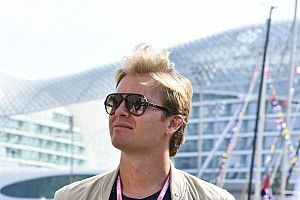 """Rosberg: """"F1, takvim konusunda yaratıcı olmalı"""""""