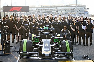 Grosjean doit travailler ses départs de Grand Prix