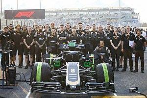 Volt egy pont, amikor a Haas azt hitte, nem működik a Grosjean-Magnussen duó