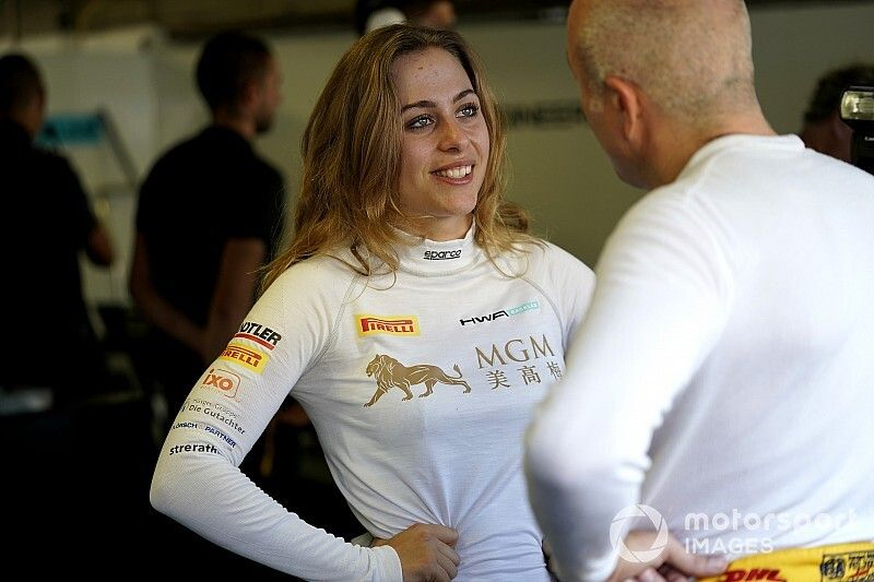 Floersch, Campos ile FIA F3'te yarışacak