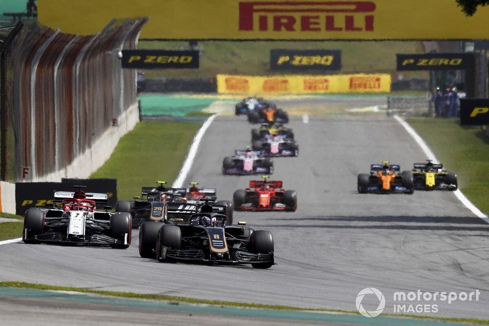 Sao Paulo start parlementair onderzoek naar omstreden F1-contract