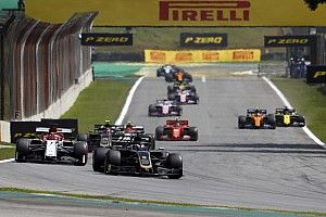 Steiner: F1 could have ditched reverse grids if they failed