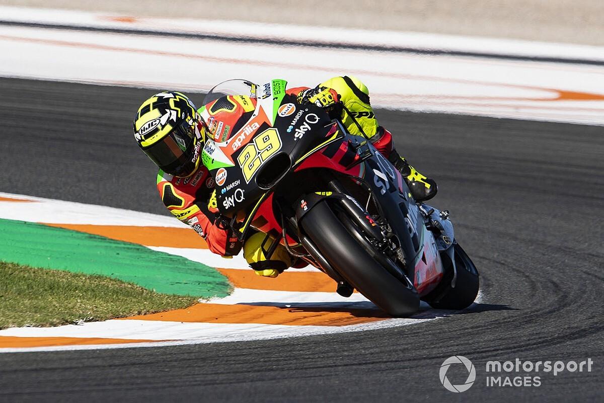 Veredito de Iannone no Tribunal Arbitral do Esporte pode sair antes do início da temporada da MotoGP