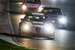 Azcona penalizzato, l'Alfa Romeo di Ceccon è seconda in Gara 3