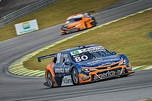 Final da Stock: Marcos Gomes acelera e crava a pole em Interlagos