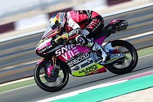 Прямо сейчас на «Моторспорт.ТВ»: квалификация Moto2 и Moto3 в Катаре