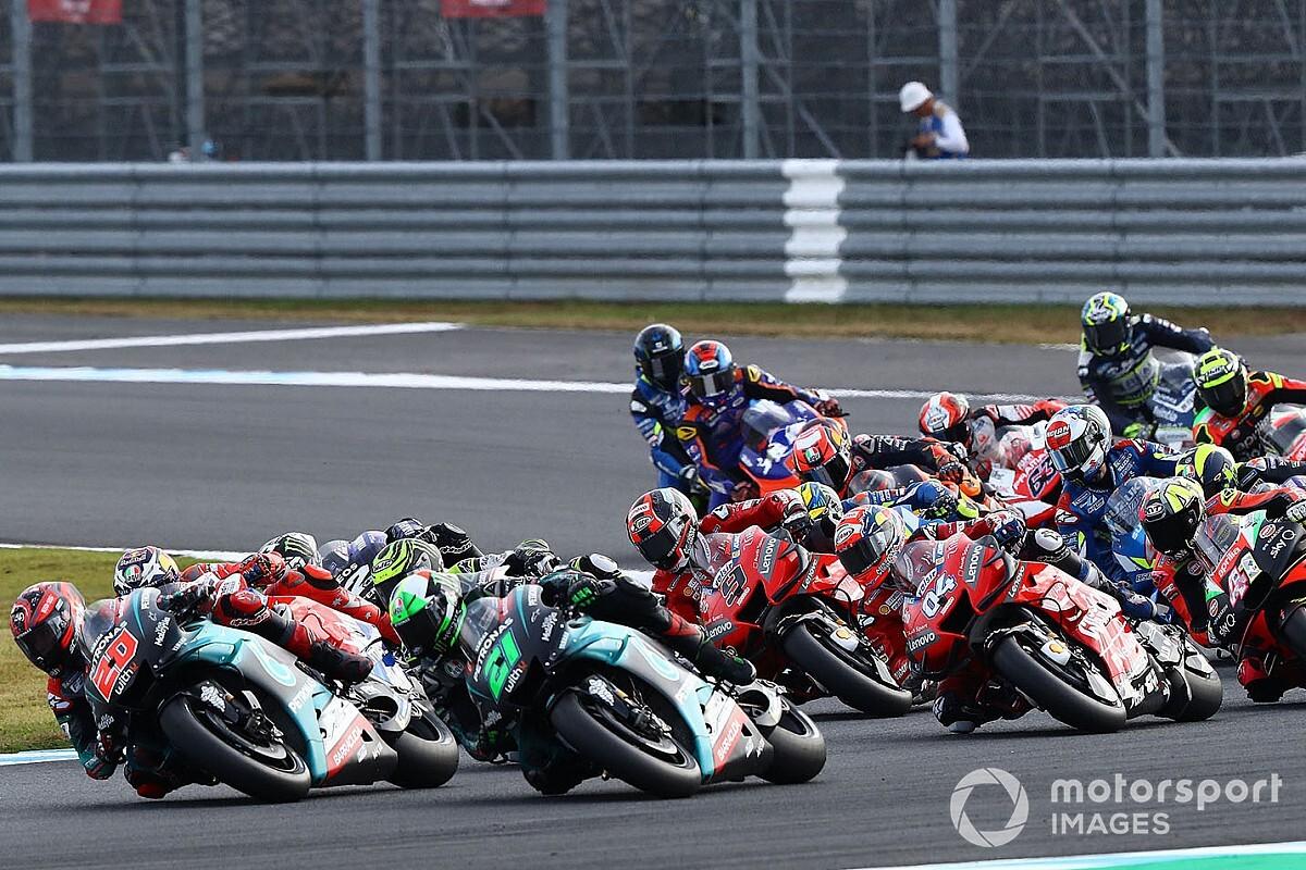 MotoGP no suspenderá ningún gran premio si surge un positivo