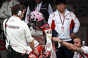 Moto3 Sepang: Toba voor Suzuki op vrijdag