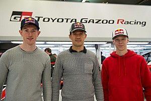 """WRC, Ogier: """"Voglio vincere il titolo con il mio idolo Makinen"""""""