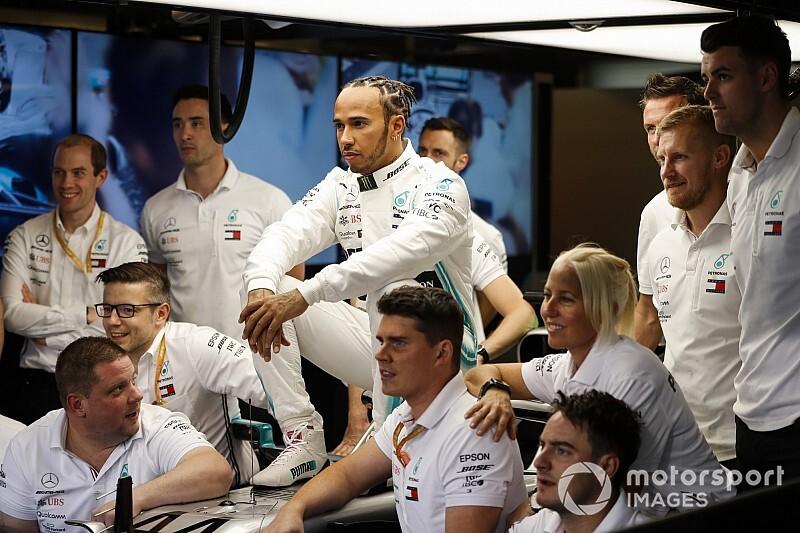 Hamilton felgyorsítaná a változásokat az F1-ben