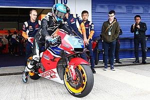 MotoGP-rookies 2020: Wie is Alex Marquez?