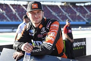 Todd Gilliland returns to NASCAR Trucks in 2020 with new team