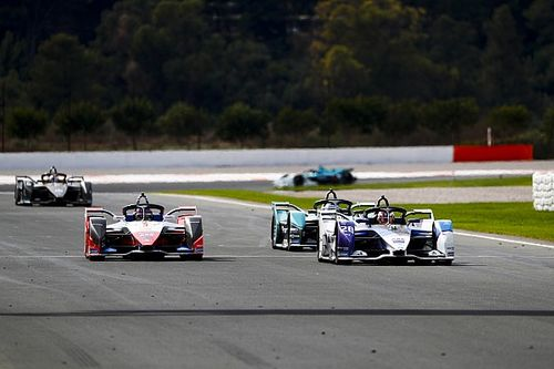 Formel E: Alles Wissenswerte zur Saison 6