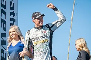 Wie is de Nederlandse IndyCar-debutant Rinus VeeKay?